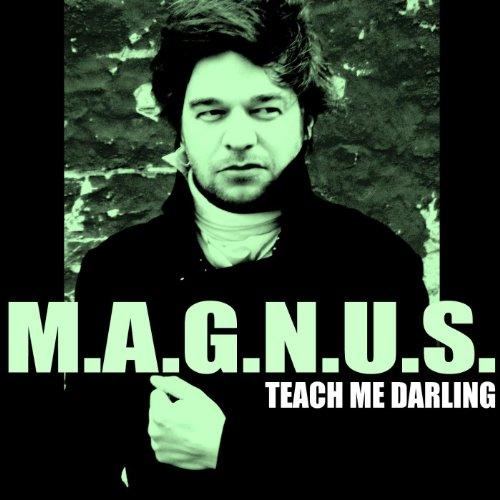 Teach Me Darling - Single