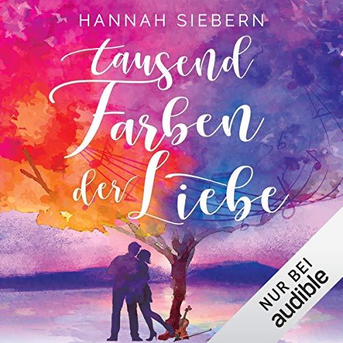 Tausend Farben der Liebe cover art