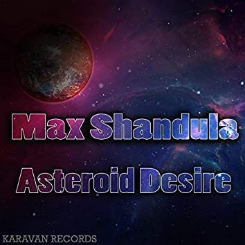 Asteroid Desire