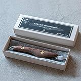 FEDECA(フェデカ) レザークラフトナイフ 右利き用 000821 (革裁ちナイフ)