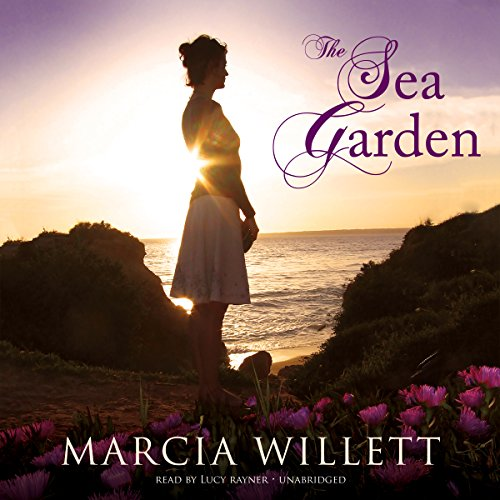 The Sea Garden audiobook cover art