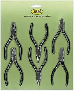 /150/mm JBM 52732/estrattore 3/griffe 70/