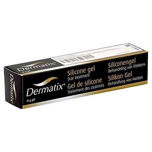 DERMATIX Gel 15 g Gel