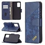 Sac de téléphone portable Cas pour Samsung Galaxy A72MultifConctionnel Portefeuille Mobile...