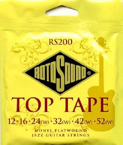 11位: ROTOSOUND(ロトサウンド)『ROT-RS200』