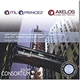 Agile Project and Service Management: Delivering It Services Using Itil, Prince2 and Dsdm Atern (Computing)