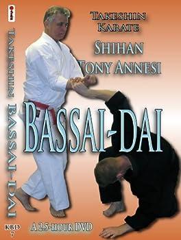TAKESHIN Karate-do BASSAI-DAI - CyberMonday Sale Price!
