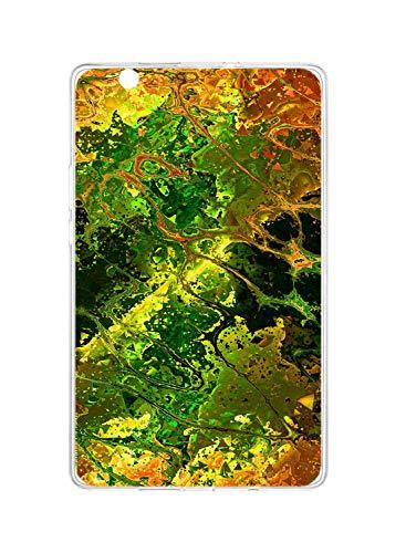 Lovewlb TabletCustodiaper Huawei MediaPad M3 8.4 BTV-W09 BTV-DL09 CustodiaPelleStandCaseCover T-27