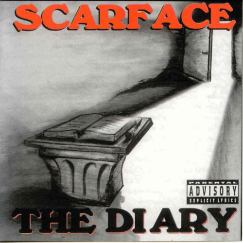 The Diary [Explicit]