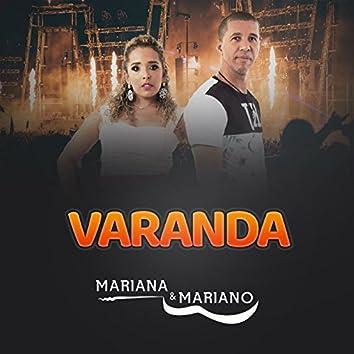 Varanda - EP