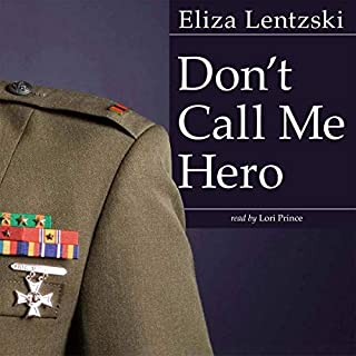 Don't Call Me Hero cover art