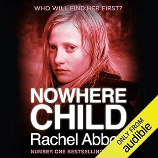 Nowhere Child cover art