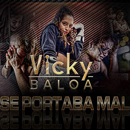 Vicky Baloa