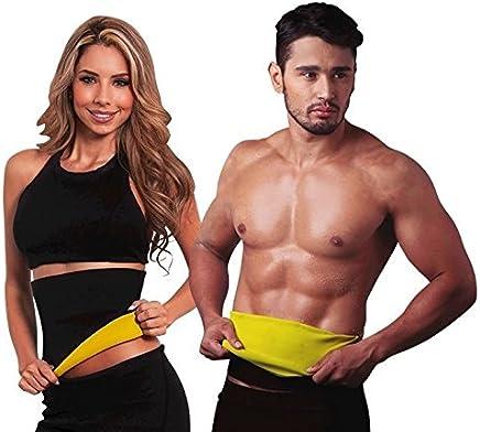 Priish™ Shaper Belt Body Tummy Fat Reducer for Men & Women Look Thin & Slim Instantly