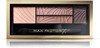 Max Factor Max Factor Smokey Eye Drama Kit, Eyeshadow Palette, 01 Opulent Nudes, 1.8 g