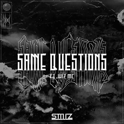 Stillz feat. Wiz MC