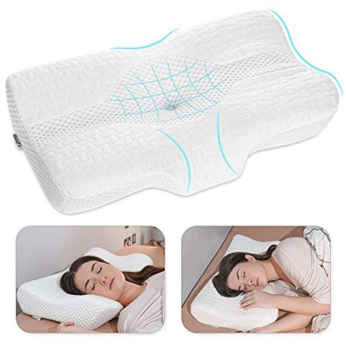 Almohada Para Cuello marca Elviros