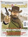 Sight & Sound (February 2013 (International Film Magazine))