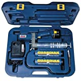 VictoriouStore by 12 Volt DC Cordless PowerLuber Grease Gun with Case and Charger LIN1242 New!