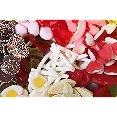ultimate pick n mix jelly sweet bag selection 500g - quality branded sweets Ultimate Pick n Mix Jelly Sweet Bag Selection 500g – Quality Branded Sweets 51CmWzT3k8L
