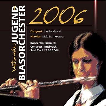 Live 2006, Vol. 1