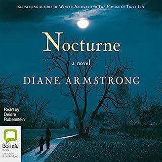 Nocturne  audiobook cover art