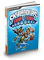 Skylanders Trap Team Signature Series Strategy Guide de Bradygames