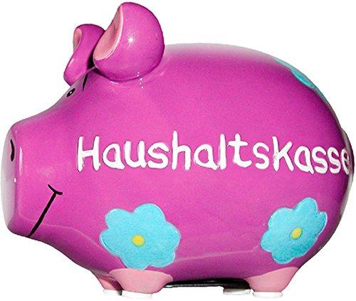 Sparschwein Haushaltskasse