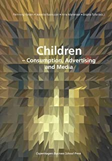 Children: Consumption, Advertising and Media