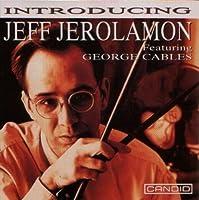 Introducing Jeff Jerolamon