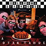 Jah Won't Let Me Live At Outback Steakhouse [Explicit]
