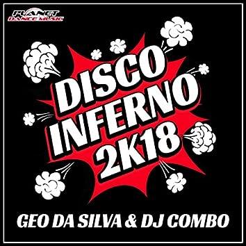 Disco Inferno 2K18