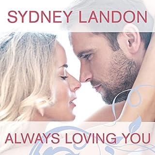 Always Loving You audiobook cover art