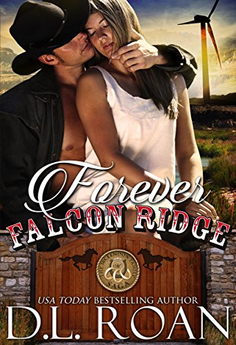 Forever Falcon Ridge (The McLendon Family Saga Book 7)