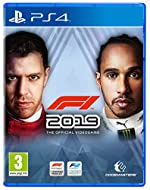 Defeat your rivals - Go head to head with the biggest rivals in both F2 and F1. F2 mode and career story - establish your reputation and defeat your rivals in the F2 story mode before stepping into the full F1 2019 Championship. eSports integration -...