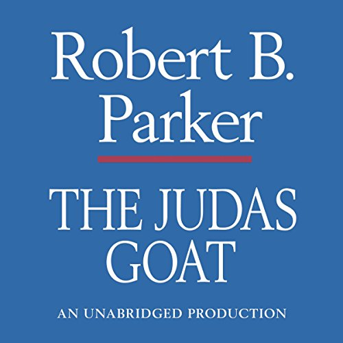 The Judas Goat Titelbild