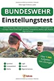 Bundeswehr Einstellungstest: Buch inklusive App