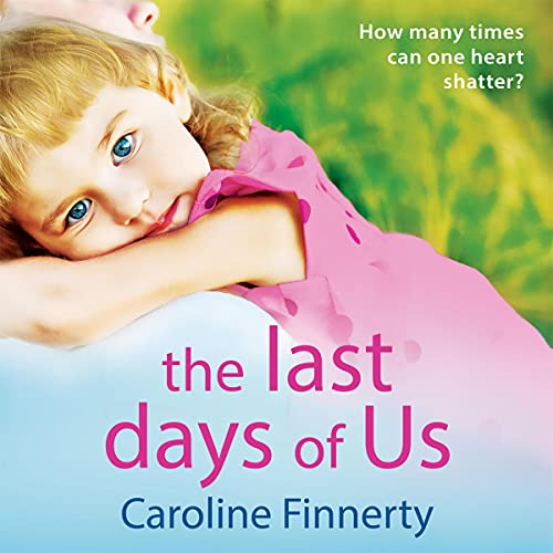 The Last Days of Us cover art