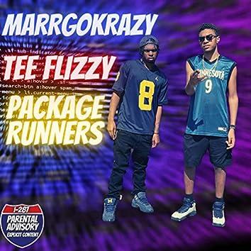 Package Runners (feat. MarrGoKrazy)