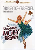 Unsinkable Molly Brown (1964) [DVD]