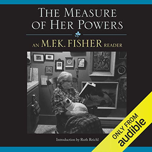 Couverture de The Measure of Her Powers