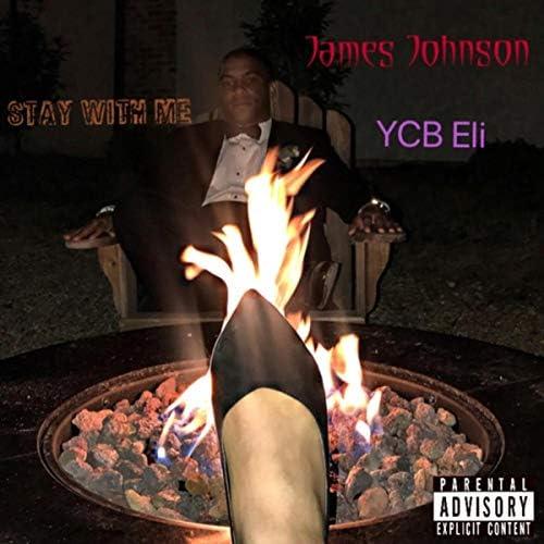 James Johnson feat. YCB Elie