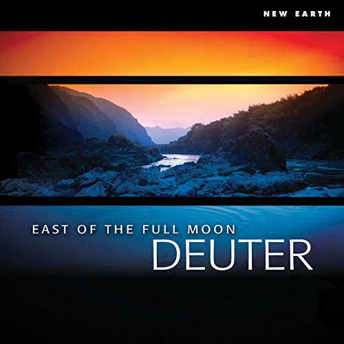 East of the Full Moon