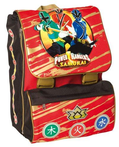 Giochi Preziosi Zaino Estensibile Medium Power Rangers Samurai