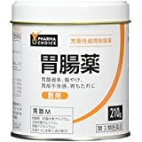 [Amazon限定ブランド]【第3類医薬品】PHARMA CHOICE 胃腸薬 胃散M 210g