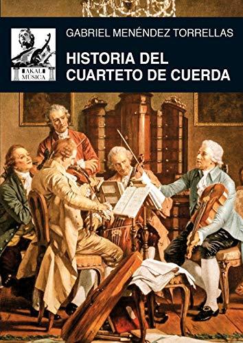 Historia del cuarteto de cuerda: 59 (Música)