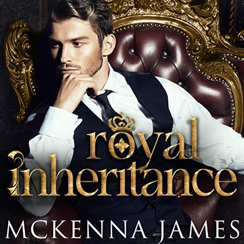 Couverture de Royal Inheritance