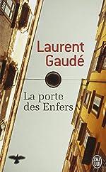 La porte des Enfers de Laurent Gaudé
