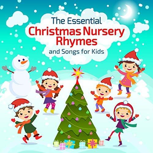 Nursery Rhymes and Kids Songs, Toddler Tunes