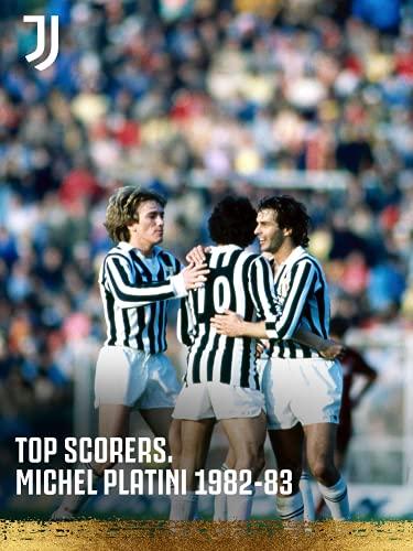 Stagione 2020/21. Top Scorer. Michel Platini 1982/83.